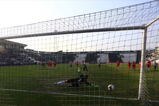 Alianza Lima: Luis Aguiar sigue sumando goles con camiseta íntima