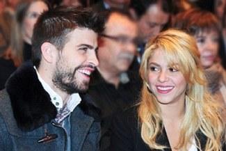 "Shakira: ""Pensé en dejar la música pero Gerard me ayudo a continuar"""