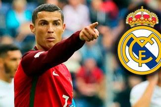 """Directivo sobre futuro de Cristiano Ronaldo: """"Necesita unos días para reflexionar"""""""