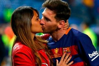 """Lionel Messi: Boda de argentino tendrá un """"servicio de peluquería exclusivo"""" para los invitados"""