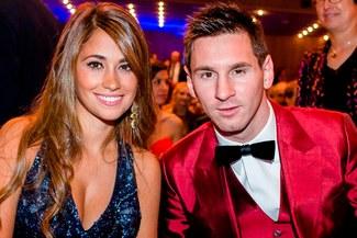 ¿Qué tanto se conocen Lionel Messi y Antonella Rocuzzo? Divertido video lo dejó en evidencia