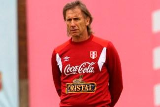 Ricardo Gareca habló en exclusivo para Líbero de lo que se viene a la Selección Peruana [VIDEO]