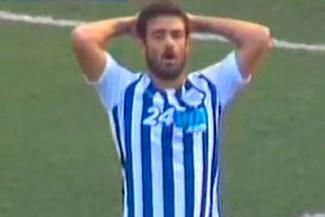 Alianza Lima vs. UTC: el penal fallado por Luis Aguiar en el último minuto [VIDEO]