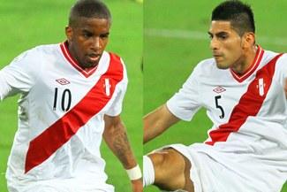 Selección Peruana: ¿Ricardo Gareca convocará a Jefferson Farfán y Carlos Zambrano ante Bolivia y Ecuador?
