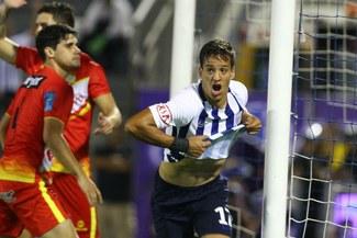 Alianza Lima: Gonzalo Godoy jura que saldrá ganador ante Sport Huancayo