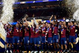 Desde Estados Unidos te contamos como se vivió la final de la Copa Oro