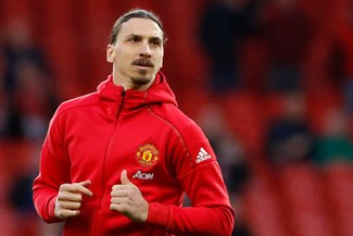 Zlatan Ibrahimović muestra su impresionante físico y se compara con King Kong [INSTAGRAM]