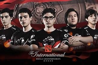 Dota 2: Infamous clasificó al main event de The International y ya aseguró 118 mil dólares
