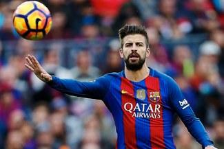 FC Barcelona: Gerard Piqué es blanco de críticas tras su autogol en la Supercopa de España