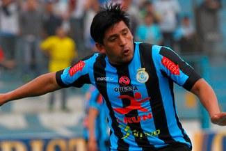 Sport Huancayo: Jaime Huerta dejó Sport Rosario para jugar en el 'Rojo Matador'