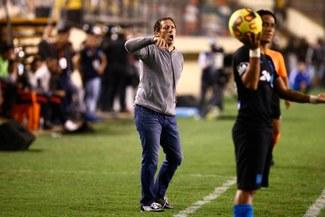 Pedro Troglio reveló el sueño que tiene para fin de año: jugar por el título contra Alianza Lima