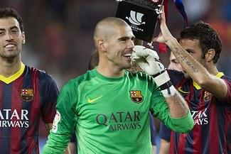 Barcelona: Víctor Valdés anuncia su retiro del fútbol para convertirse en empresario