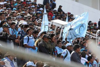 Torneo Clausura: ¿Hinchas de Real Garcilaso se burlaron de Alianza Lima? [VIDEO]