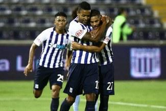 El gran objetivo de Alianza Lima es ganar el título nacional tras once años