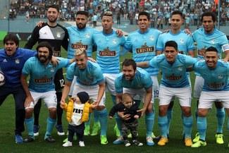 Sporting Cristal apostará por un plantel joven para el 2018