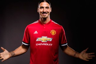 Manchester United: Zlatan Ibrahimovic será, nuevamente, fichaje del elenco de José Mourinho