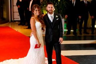 Lionel Messi y Antonella Roccuzzo esperan a su tercer hijo