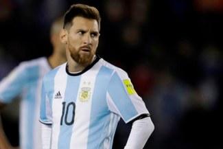 Así fue recibido Lionel Messi en su casa tras doloroso empate ante Venezuela [VIDEO]