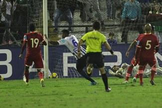 Alianza Lima sumó sus primeros tres puntos en el Clausura tras ganar el clásico