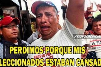 Alianza Lima: Los memes más divertidos de la derrota de Universitario en Matute [FOTOS]