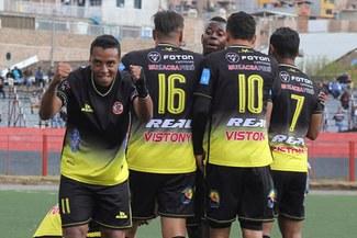 UTC suma dos triunfos al hilo y amenaza con llevarse el título del Torneo Clausura