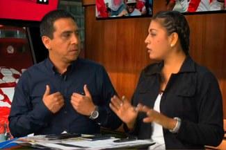 Líbero TV se emitirá este martes a la 1:00 pm ¡Los esperamos!