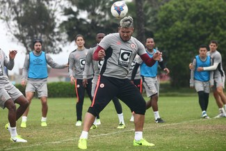 Universitario vs. Alianza Atlético: Juan Vargas estrenará puesto en Sullana