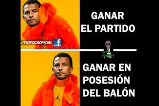Sporting Cristal y los mejores memes de su empate ante Real Garcilaso [FOTOS]