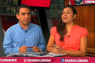 Líbero TV analizó la posible titularidad de Gallese en el Perú-Argentina y la campaña de Roberto Mosquera en el Wilstermann [VIDEO]