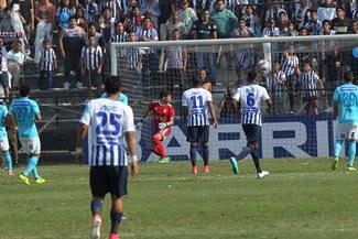 Alianza Lima sacó de camino a Sporting Cristal de la lucha por el título del Torneo Clausura