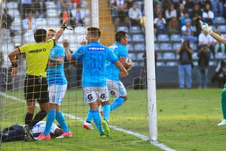 Alianza Lima vs. Sporting Cristal: ¿Influyó el árbitro en el resultado del partido?
