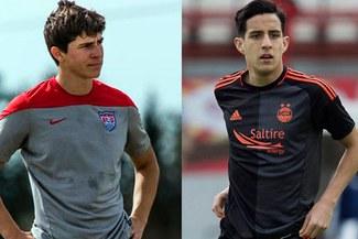 Selección Peruana Sub-18: Milesi, del Brescia, y Macpherson, del Aberdeen, convocados por Ahmed