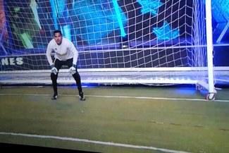 Raúl Fernández sorprendió al terminar así en programa de televisión [VIDEO]