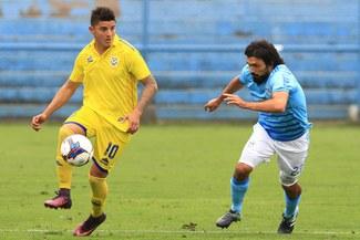 Sporting Cristal tiene en la mira a Jeremías Bogado para el 2018