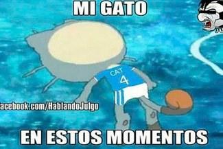 Sporting Cristal es víctima de despiadados memes tras dejarse voltear el partido en Ayacucho [FOTOS]