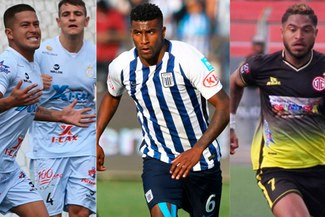Torneo Clausura 2017: así va la tabla de posiciones tras jugarse la fecha 7