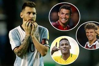 Argentina vs. Ecuador: la 'Albiceleste' se perdería 90 millones de dólares si no clasifica a Rusia 2018