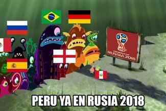 Perú vs. Colombia: Revisa los mejores memes del empate de la 'Bicolor' para ir al repechaje [FOTOS]
