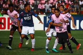Sport Boys vs. César Vallejo: la advertencia de Leandro Fleitas al árbitro del partido