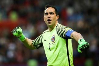 Claudio Bravo dejó este mensaje tras el fracaso de la Selección de Chile en las Eliminatorias