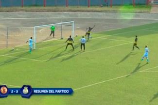 ¡TIEMBLA ALIANZA LIMA! Revive el golazo del Real Garcilaso en el último minuto ante UTC [VIDEO]