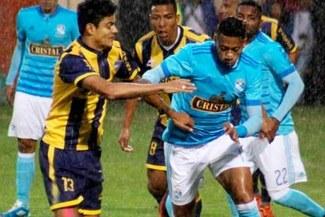 Líbero te regala entradas dobles para el Sporting Cristal vs. Sport Rosario por Torneo Clausura 2017