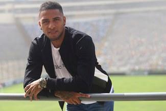 Alexi Gómez se mentaliza en ganar el Torneo Clausura para jugar el play-off