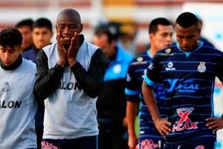 Real Garcilaso, el equipo líder del Torneo Clausura, pero con problemas en la Bolsa de Minutos