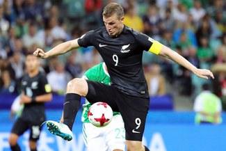 Perú vs. Nueva Zelanda: exseleccionado neozelandés asegura que sin Winston Reid y Chris Wood no tienen opción de ganar