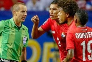 Perú vs. Nueva Zelanda: Mark Geiger, el polémico árbitro que benefició a México en la Copa Oro 2015