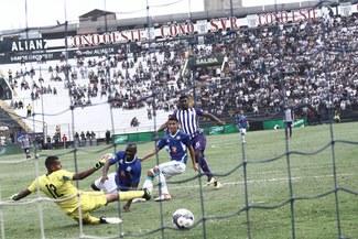 Alianza Lima volvió al triunfo y no da ventajas a Real Garcilaso