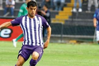 Luis Aguiar solo piensa en el título nacional con Alianza Lima