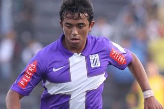 Joazhiño Arroé tiene ofertas desde Argentina pero se inclina por Alianza Lima