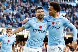 ¡MÁS PUNTERO QUE NUNCA! Manchester City ganó 3-1 al Arsenal por la Premier League [VIDEO]